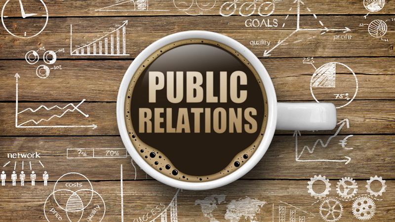 Public Realtions for Businesses in 2020