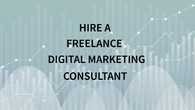 hire a digital marketing consultant