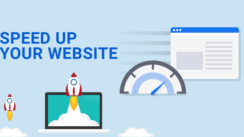 Best practices to increase your Website Speed in 2020