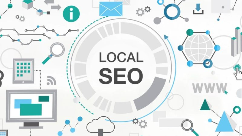 Local SEO Strategies for small and medium businesses