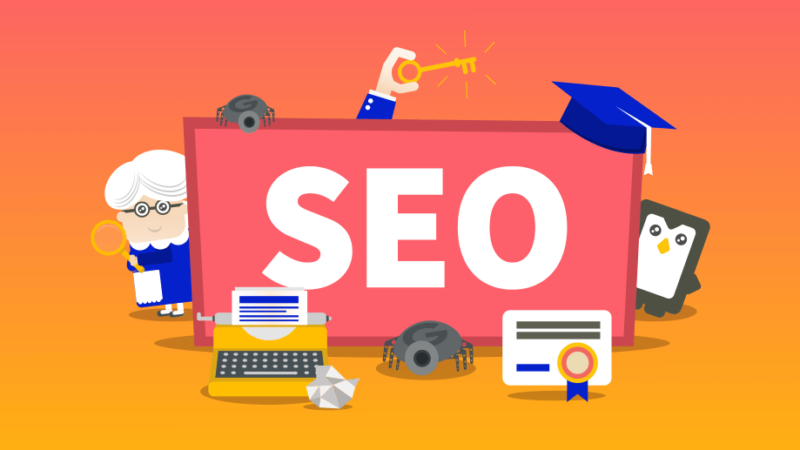 TOP TIPS TO OPTIMIZE YOUR BLOG FOR SEO IN 2021